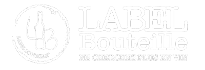 LABEL BOUTEILLE
